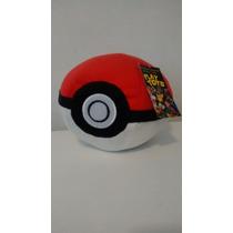 Pokebola Peluche Pokemon