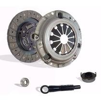 Kit De Clutch Honda Civic Del Sol, 1.5, 1.6 Lts Del 93 A 95