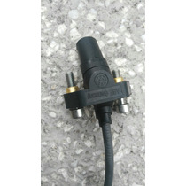 Sensor De Cigüeñal Ckp Bora Jetta A6 Beetle 2.5 Original