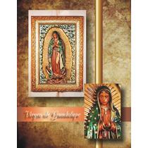 Articulo Religioso E Imagenes Virgen De Guadalupe Oleo