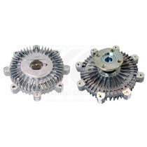 Fan Clutch Chevrolet Tracker 1999 - 2008