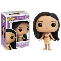 Funko Pop Disney # 197 Pocahontas Princesas