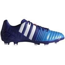 Zapatos Futbol Nitrocharge 3.0 Fg Talla 26 Adidas B44253