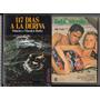 2 Libros, 117 Dias A La Deriva, E Isla Verde, Naufragos