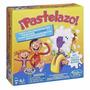 Juego Pastelazo Hasbro Gaming Versión En Español