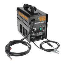 Maquina Soldar 90amp Alimentacion De Cable Flux. 120v