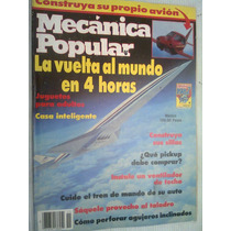Mecanica Popular Revista Vol 39 # 11 Vv4