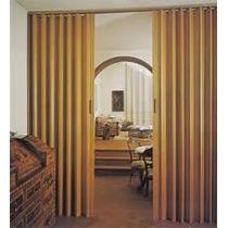 puertas plegables de madera hogar muebles y jard n
