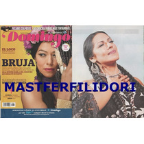 Lila Downs Revista Domingo De Marzo 2013