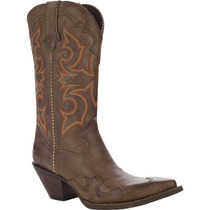 Durango Mujeres Aplastar Roca 'n Voluta Boot Rd5512