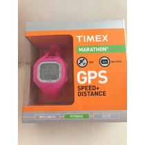 Reloj Timex Ironman Gps Marathon
