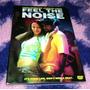 Feel The Noise - Dvd Importado Reggaeton Jlo