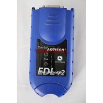 John Deere Interface De Diagnostico Original Turbodiesel