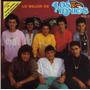 Cd Primer Edici�n De Los Yonics: Lo Mejor De 1989