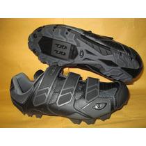Zapatos Giro De Montaña Mod. Carbide Talla 28. Cm. Nuevos