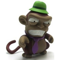Kidrobot Serie Family Guy Evil Monkey Hm4