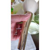 Brocha De Maquillaje Para Polvo/blush Kiko ( Réplica) Grand