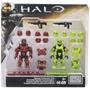 Mega Bloks Halo Unsc Spartan Customizer Pack Cnc95