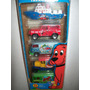 Matchbox 5 Pack Clifford The Red Big Dog Combi Volkswagen +4