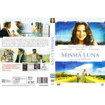 Dvd Cine Mexicano La Misma Luna Eugenio Derbez Kate Tampico