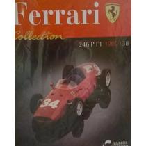 Ferrari Collection Panini No 38 246 P F1 1960