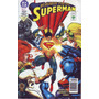 Comic Superman La Venganza Contra Superman De Editorial Vid