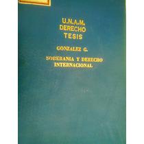 Soberania Y Derecho Internacional Tesis Vv4
