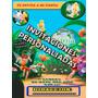 Invitaciones De Fiesta Infantiles Personalizadas Tinkerbell