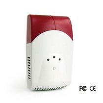 Lh88ii Detector De Gas/ Alta Estabilidad/ Sensor De Ahorro D