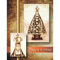 Articulo Religioso E Imagenes Virgen De La Soledad