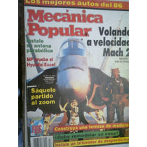 Mecanica Popular Revista Vol 39 # 7 Maa