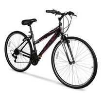 Bicicleta Mujer 700c Hyper Spinfit Fitness