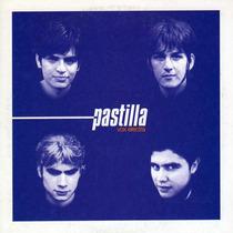 Cd Pastilla Vox Electra De Coleccion Solo Para Fans Muy Raro