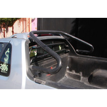 Roll Bar Y Estribos Para Chevrolet Tornado