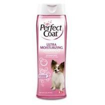 Mega Oferta Perfect Coat Shampoo Hidratante P/ Perros Gatos