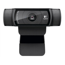 Camara Web Logitech C-920 Full Hd Video Alta Definicion