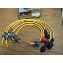 Cables De Bujia Kem 11-305m Chevrolet Metro, Geo Metro......
