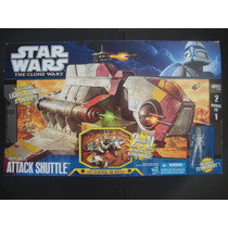 Ceyva Star Wars Republic Attack Shuttle