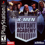 X Men Mutant Academy Ps1 Y Ps2  *
