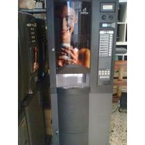Máquina Expendedora D Cafe Bianchi (en Partes)