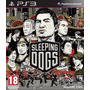 Sleeping Dogs Con Dlc Ps3