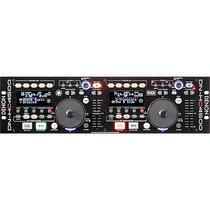 Denon Dn-hc4500 Controlador Audio Usb Midi Dnhc4500
