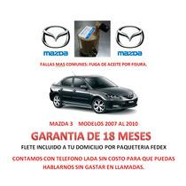 Deposito P/ Bomba Direccion Electrohidraulica Mazda 3 Lbf