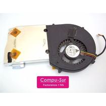 Ventilador Gateway W340u Mx3101b Mx3103 Mx3138 Mx3701 Mt3422