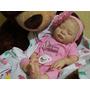 Regalos + Bebe Reborn Gemma Original Oferta ¡parece Real!