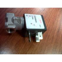 Electrovalvulas Asco