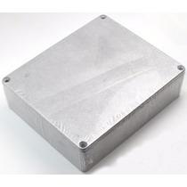 Enclosure 1590xx Caja Aluminio Para Pedales Fx Guitarra Diy