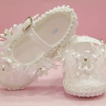 Zapato Tela Niña Tela Mod: 637
