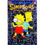 1994 Simpsons Comics # 3 Bongo Comics Bart Y Lisa