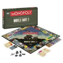 Monopolio De La Segunda Guerra Mundial - Todos Estamos En Es